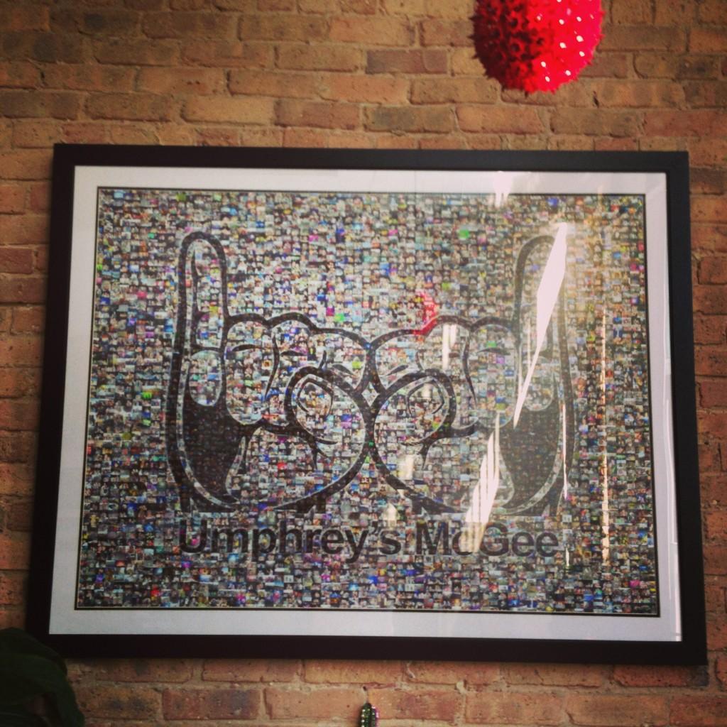 um mosaic hq