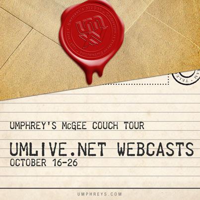 um2013 October Webcasts